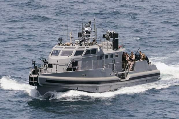США продадут Украине катера, которые выводятся из состава ВМС