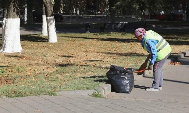Невыплата зарплат глухонемым дворникам Севастополя вылилась в уголовку