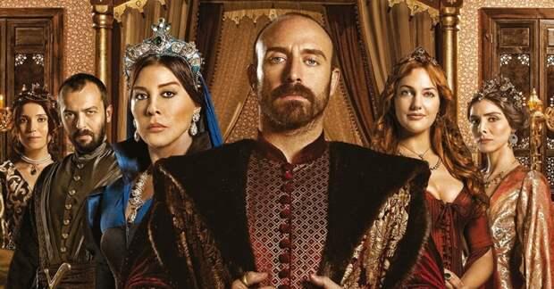 Поклонницам «Великолепного века»: 6 турецких сериалов, которые высоко оценили зрители