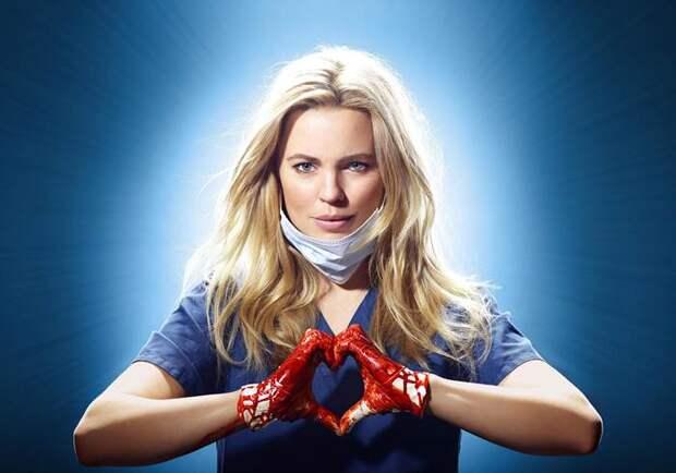Отмечаем Всемирный день сердца с самым красивым доктором