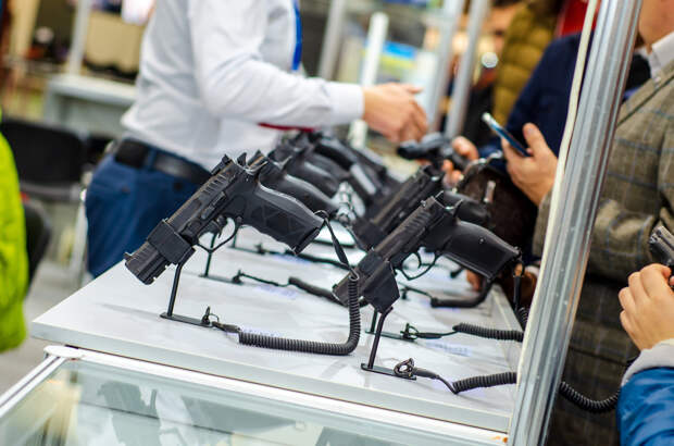 В ГД предложили ужесточить прохождение медкомиссии для получения оружия