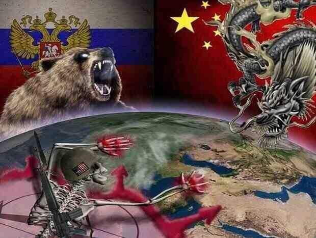 Юрий Селиванов: Есть ли у Запада альтернатива?