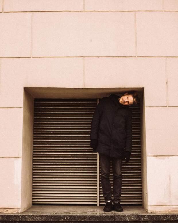 Никита Ефремов рассказал о своих страхах и поделился мыслями о смерти