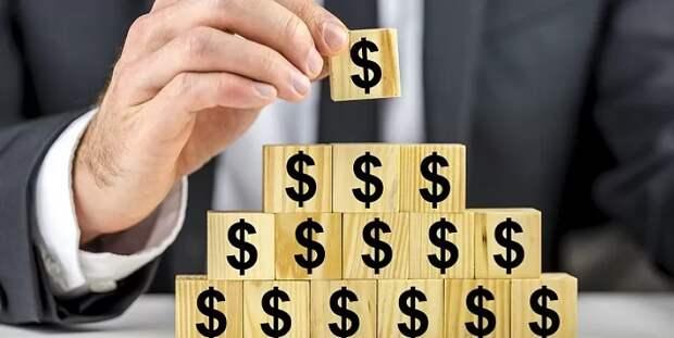 Уолл-стрит находит новый способ финансировать убыточные технологические компании