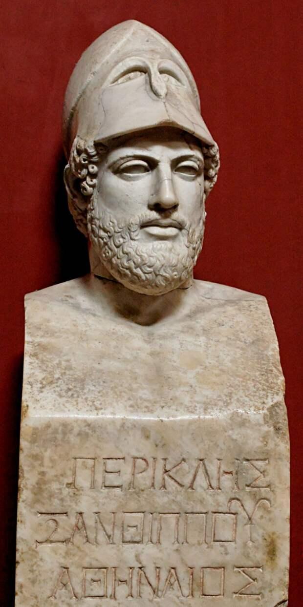 В Афинах строители нашли чашу, из которой мог пить вино Перикл
