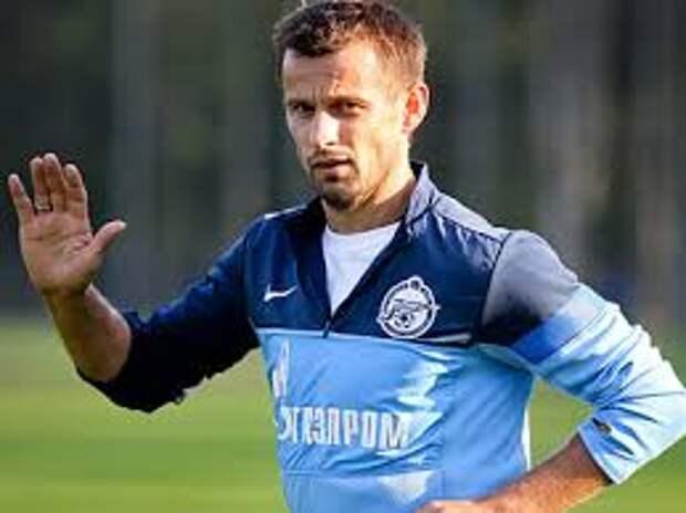 Сергей Семак: Хотелось бы уехать тренировать в Европу