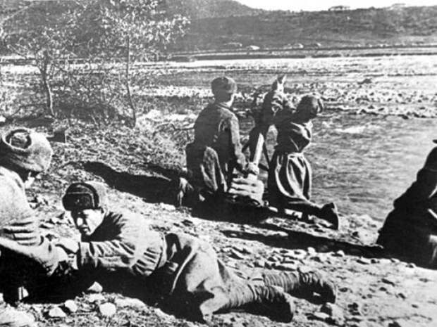 Жаркий август 1942-го: Битва за Баку