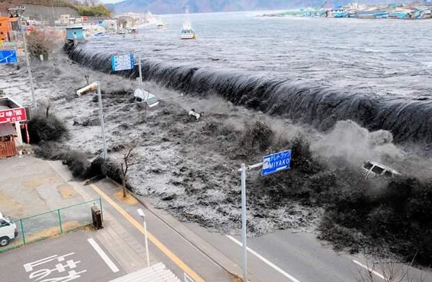 Ученые предупреждают о сильнейшем землетрясении в Тихом океане