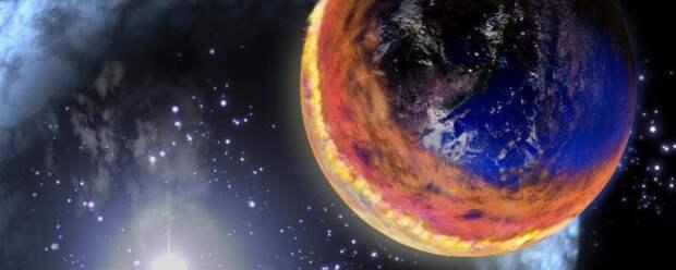 Астероиды — не единственная угроза Земле из космоса