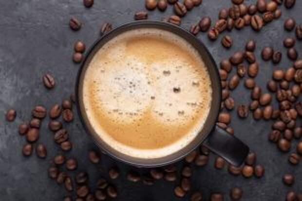 Как заварить кофе в чашке?