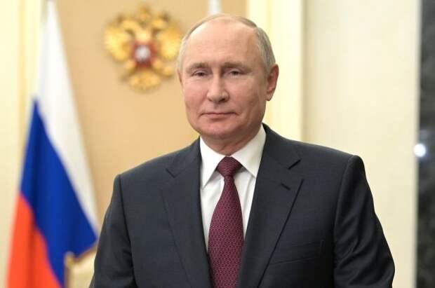 Путин учредил звание «Заслуженный ветеринарный врач»