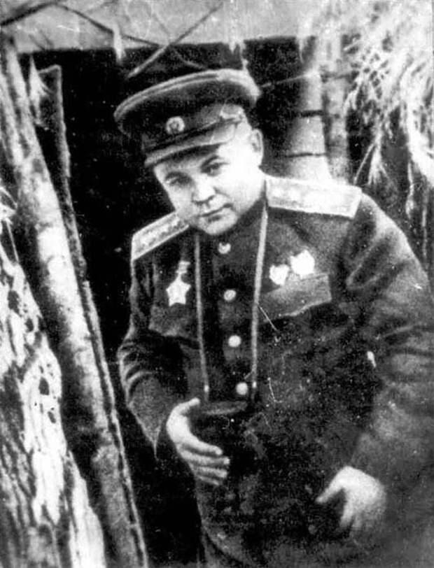 Суровая статистика Великой войны. Сколько всего погибло советских генералов?