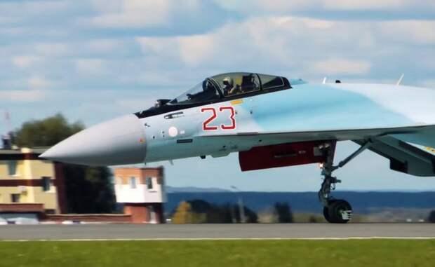 Санкции против Анкары за С-400 закрывают турецкое небо для российских Су-35