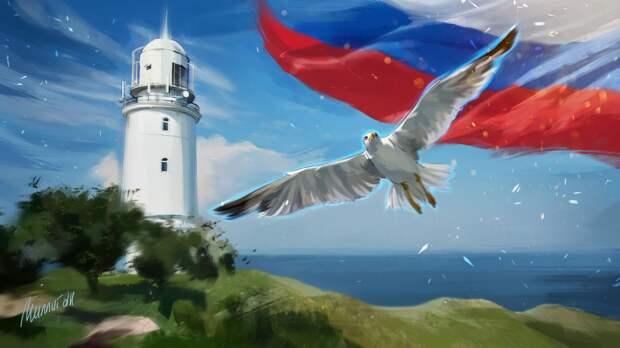 Украина рассказала о сорвавшихся планах США по наращиванию присутствия в Крыму