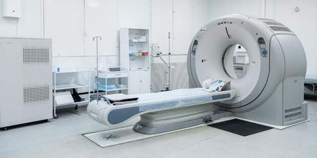Власти Москвы закупили еще 415 единиц медицинской техники для онкоцентров города