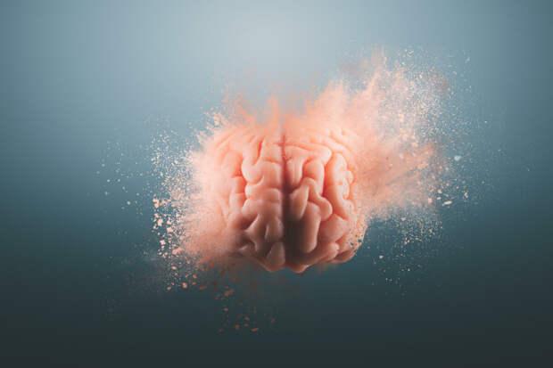 Как ваш мозг мешает вашей торговле