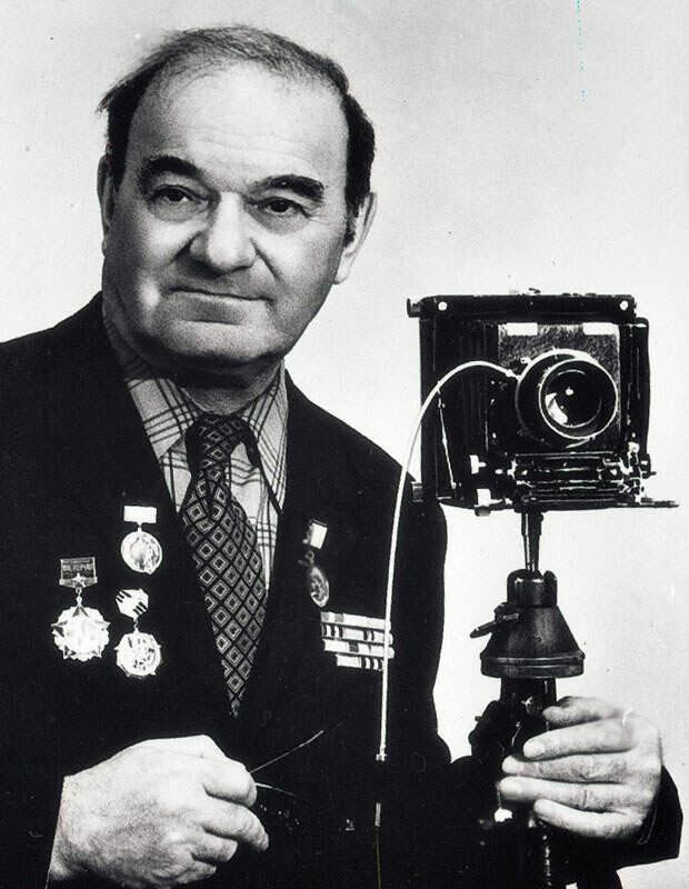 85-Фотокорреспондент Н.С.Грановский. Москва.jpg