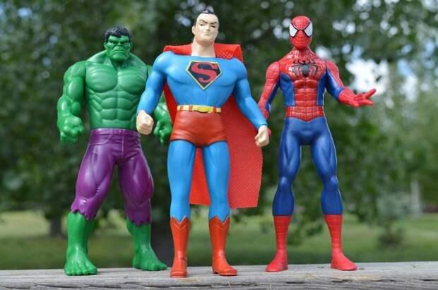 Стивен Спилберг назвал любимый супергеройский фильм