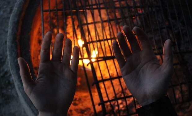 Крымчан попытаются спасти от зимы без теплоснабжения