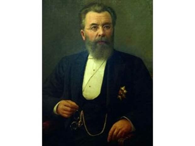 Николай Васильевич Склифософский. Борец со смертью
