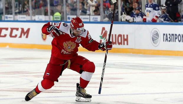 Россия выиграла домашний этап Евротура, разгромив финнов при 81 тысяче болельщиков