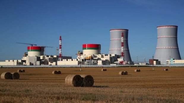 Лукашенко заявил, что Белоруссия готова строить АЭС по российским проектам