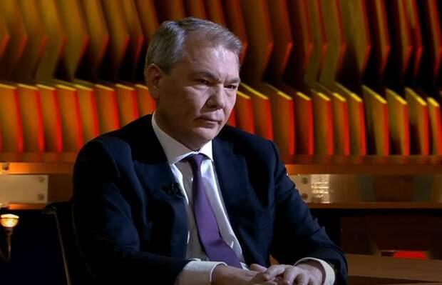 В Госдуме предложили начать официально поставлять оружие на Донбасс