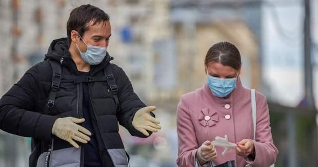 Собянин анонсировал первый этап снижения ограничений в столице