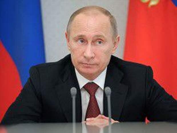Путин прокомментировал ситуацию с  десантниками