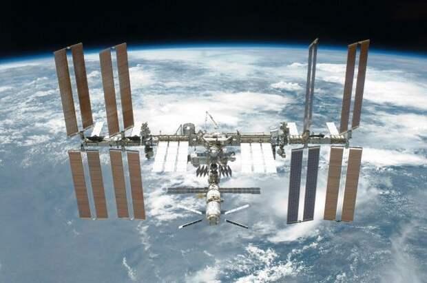 Орбиту МКС поднимут на 350 метров для подготовки к старту «Союза МС-19»