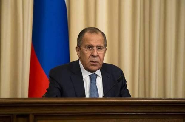 Лавров: Беларусь автоматически признаёт российский Крым в рамках Союзного государства