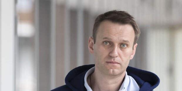 На квартиру Навального наложили арест