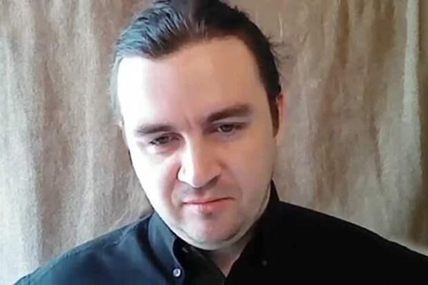 """Александр Роджерс. Обзор сериала """"Грозный"""""""