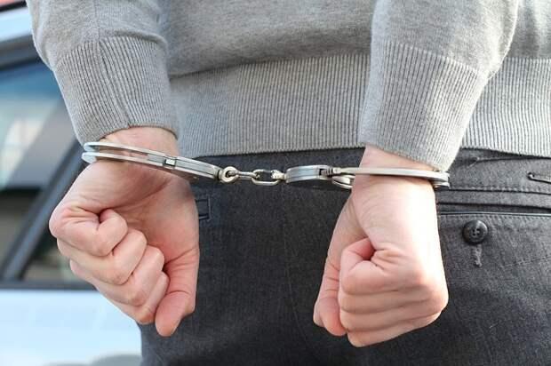 В Тимирязевском задержали подозреваемых в разбое