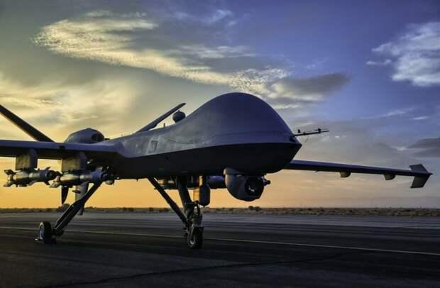 Секретное оружие РФ вывело из строя целое звено ВВС США