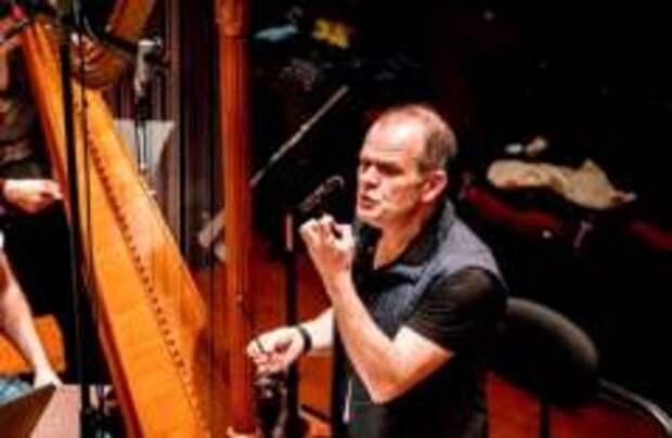 В «Зарядье» прозвучит «Фантастическая симфония» Берлиоза