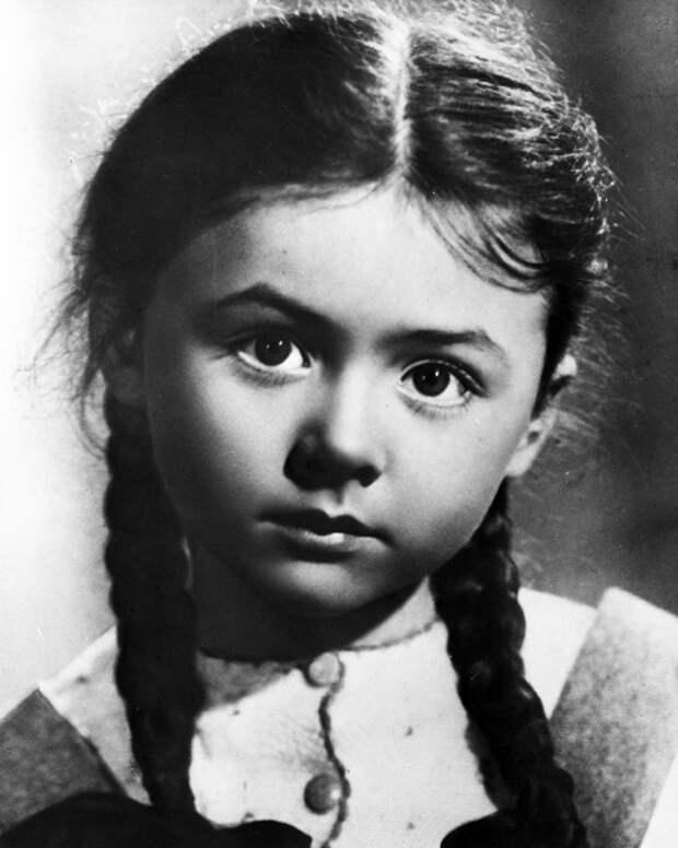 Какие роли играла в детстве Наталья Селезнёва, и как сложилась ее творческая судьба, изображение №3