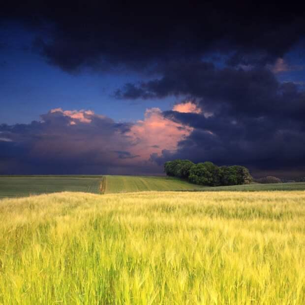 Фотография polish scape автор Piotr Poreba на 500px