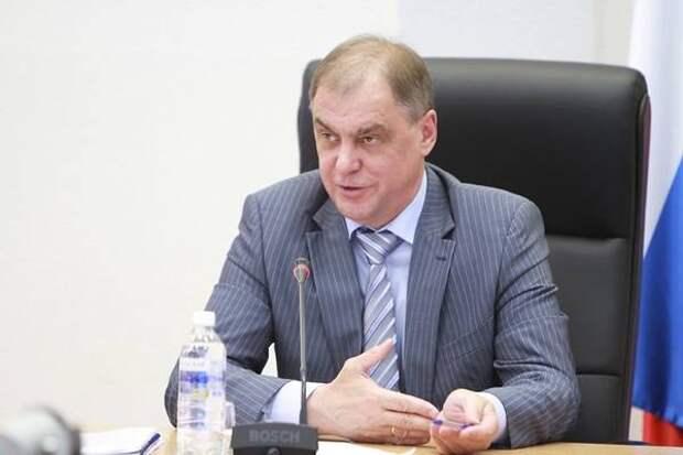 Скачков не знает, присвоили ли Чите звание «Город трудовой доблести»