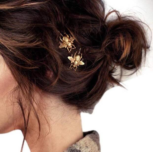 Эти украшения и аксессуары для волос с Aliexpress добавят вашему образу нежности
