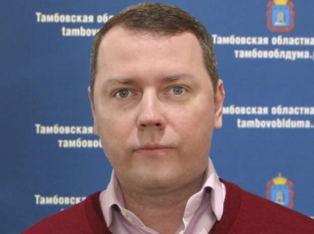 Тамбовского депутата, насмерть сбившего рабочего, не выпустили под залог