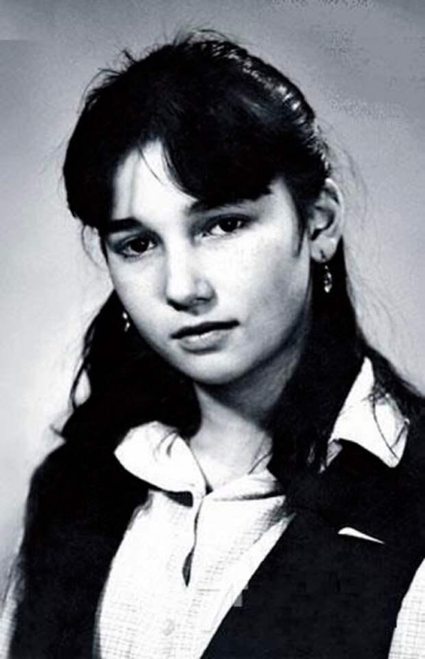 Анфиса Чехова. / Фото: www.dayonline.ru