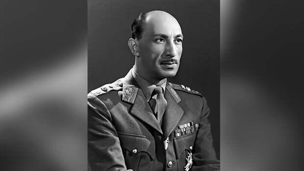 Как Гитлер хотел победить СССР с помощью Афганистана