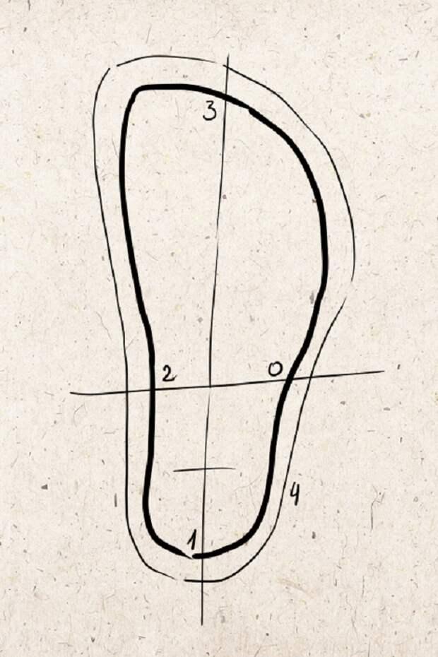 тапочки из войлока или фетра
