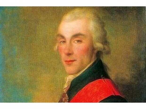 Генерал Аракчеев - ум, честь и совесть Империи. Поверьте хотя бы Пушкину