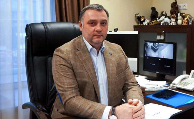 В Москве арестовали главу района Дорогомилово