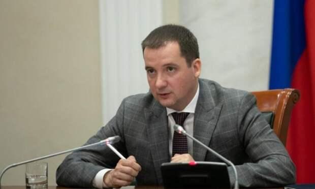Александр Цыбульский провёл заседание проектного комитета пореализации нацпроектов