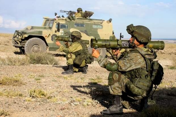 Нужна ли России многочисленная армия, чтобы противостоять угрозам с Запада