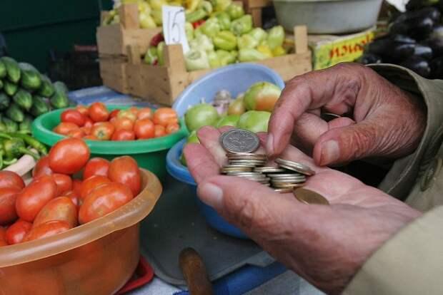 На Кубани цены за год выросли на 6,1 процента