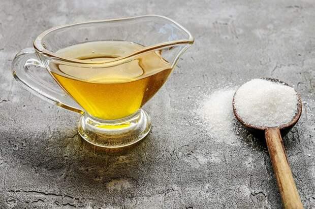 Можно ли заменить сахар на мёд